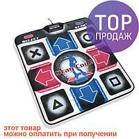 Танцевальный коврик X-treme Dance Pad Platinum для ТВ и ПК