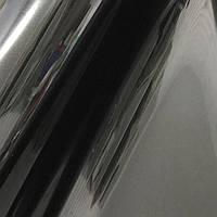 Отрез термотрансферной плёнки, matt - цвет чёрный