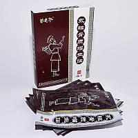 Магнитный пластырь от косточки на ноге (упаковка - 6 пластырей)