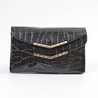 Женская сумочка-клатч 173 черный
