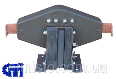 ТПЛ-10  У3 5/5 кл.т. 0,5S проходной трансформатор тока с литой изоляцией на напряжение до 10 кВ.