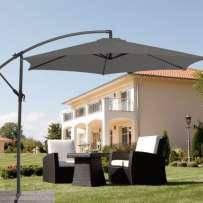 Садові парасольки і пляжні