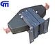 ТПЛ-10  У3 5/5 кл.т. 0,5S проходной трансформатор тока с литой изоляцией на напряжение до 10 кВ. , фото 4