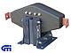 ТПЛ-10  У3 5/5 кл.т. 0,5S проходной трансформатор тока с литой изоляцией на напряжение до 10 кВ. , фото 2
