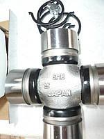 Крестовина кардана GMB