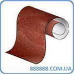 Шлифовальная шкурка на тканевой основе К320, 20cм * 50м BT-0726 Intertool