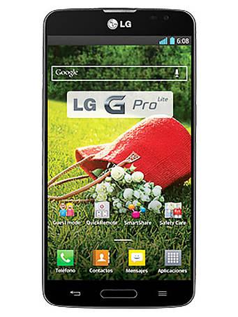 Чехол для LG G Pro Lite Dual D680