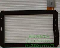 Freelander PD10 Typhoon  сенсор (тачскрин) для планшета