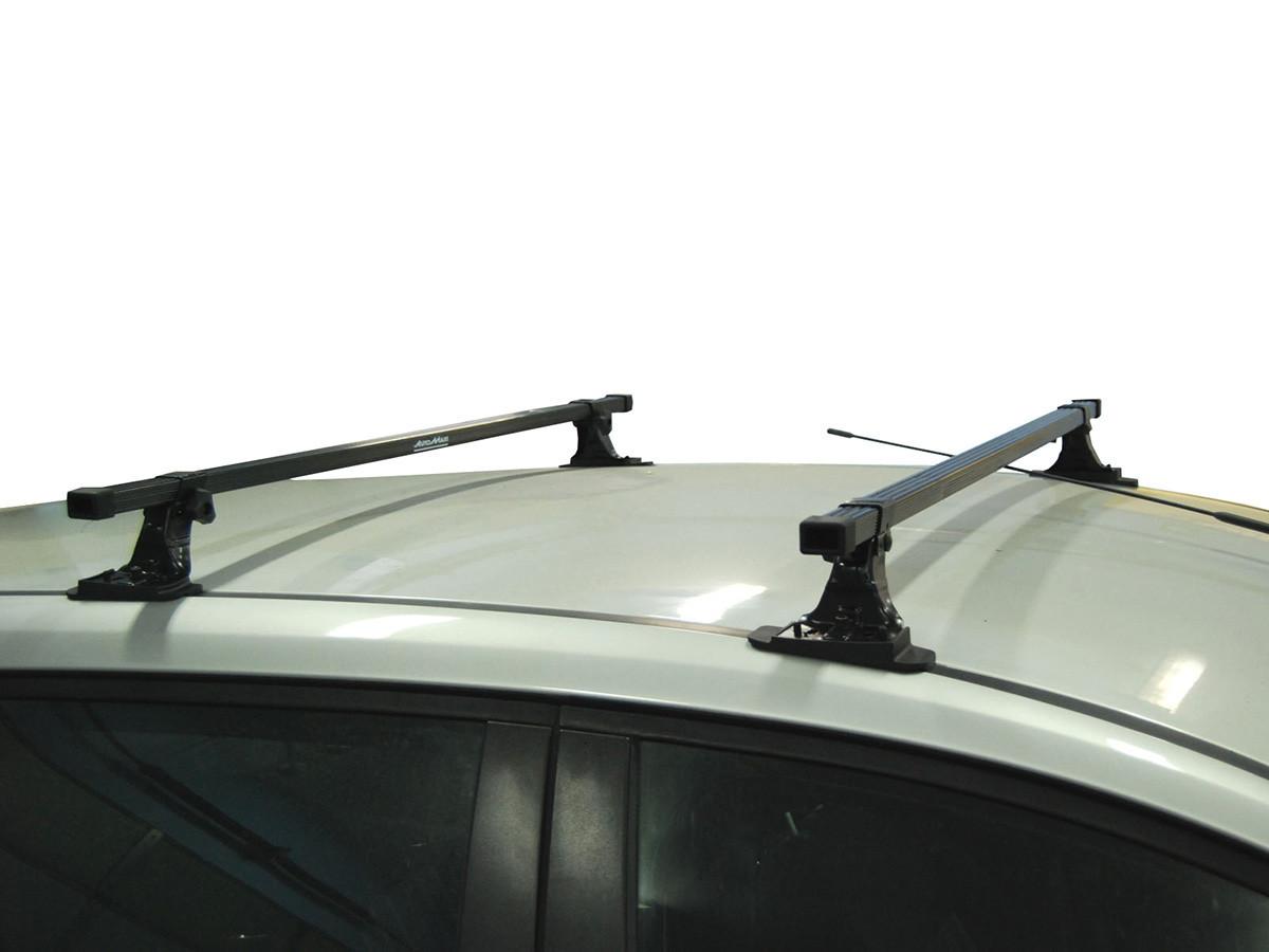 Крепление к крыше авто MONT BLANC SAAB 9-3 II