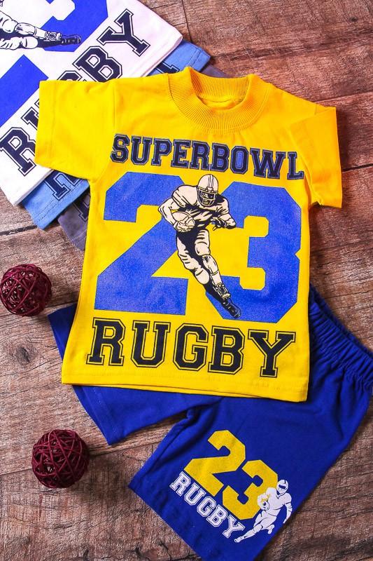 """Костюм для мальчик """"Rugby"""", на 3,4 года"""