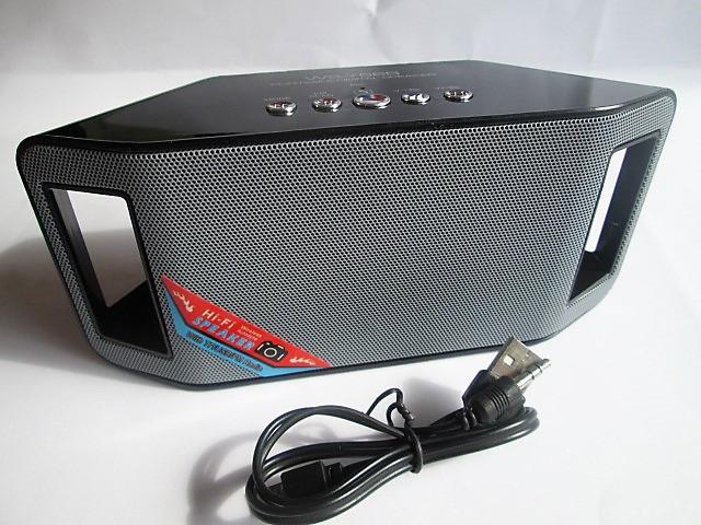 Портативная колонка WS-Y66B Bluetooth