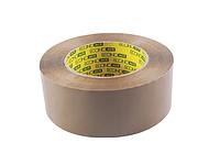 Скотч упаковочный коричневый 48 мм х 200м E40818 (E40818 x 10733)