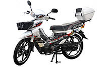 Soul Illusion 110cc (Active)