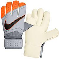 Вратарские перчатки NIKE gk gunn cut (Артикул: GS0276-100)