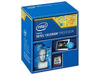 Процесор Intel Celeron G1840 (Haswell) 2.8 GHz, LGA1150, Intel HD, 2MB, 22nm, 53W, Box