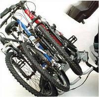Крепление для велосипедов на фаркоп PERUZZO SIENA