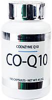 Scitec Nutrition CO Q-10 (100 капс.)
