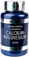 Scitec Nutrition Calcium-Magnesium (100 таб.)
