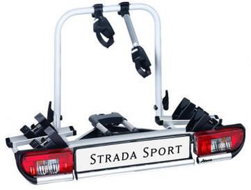 Крепление для велосипедов на фаркоп ATERA STRADA SPORT M2