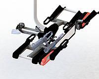 Крепление для велосипедов на фаркоп TAURUS CARRY ON 3