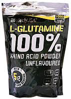 BioTech (USA) L-Glutamine (пакет) (1000 гр.)