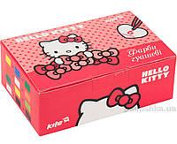 Гуашь Hello Kitty 6 цветов HK17-062 Kite