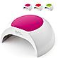 Лампа для маникюра LED+UV Sun 2, 48 Вт, фото 4