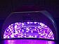 Лампа для маникюра LED+UV Sun 2, 48 Вт, фото 9