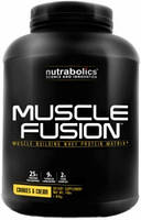 NutraBolics Muscle Fusion (1810 гр.)