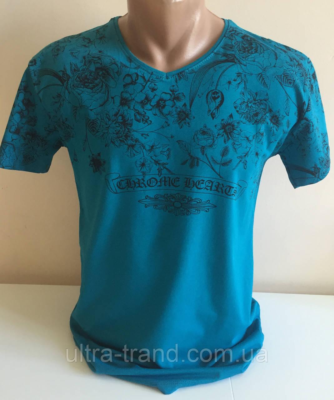 Стильные молодёжные футболки