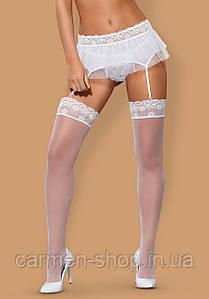 Чулки Obsessive JULITTA stockings