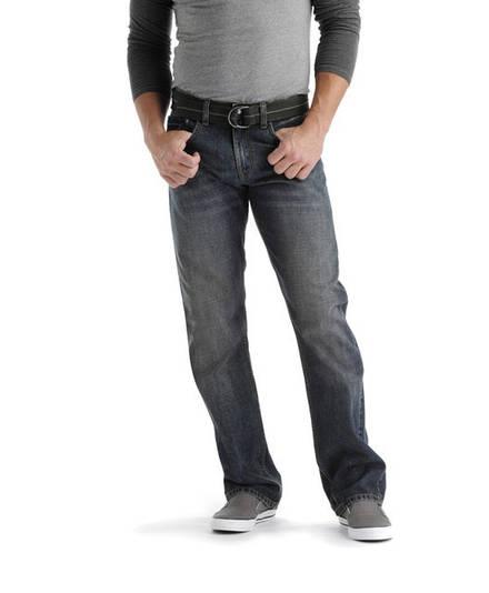 Джинсы мужские Lee Dungaree Vintage Slim Jeans 201-2825