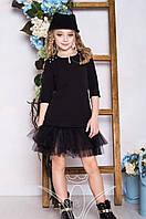 Школьное платье Эффект Размер 122 - 152 см
