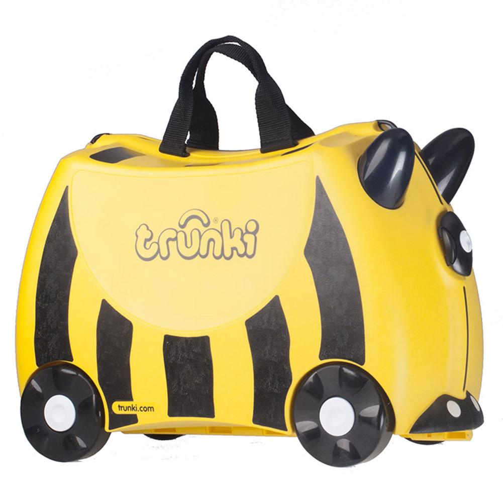 Дорожная сумка TRUNKI B044-0150-M7-1113