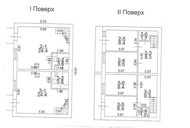 Продам дом на два входа на улица Новгородская, город Одесса, Киевский район