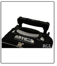 Дорожная сумка RGL 42x32x25 , фото 3
