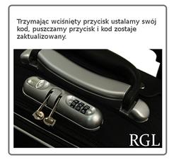 Дорожная сумка RGL 55X40X20, фото 3