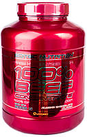 Scitec Nutrition 100% Beef Concentrate (2000 гр.)