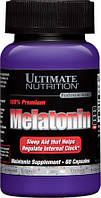 Ultimate Nutrition MеIаtоnin 100% (60 капс.)