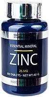 Scitec Nutrition Zinc (100 таб.)