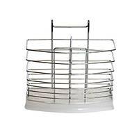 Подставка навесная для ложек и вилок 17*6*16см Kamille 0195
