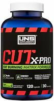 UNS CUT X-PRO (120 капс.)