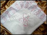 Крыжма софт для девочки Textile plus (kod 4331)