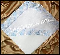 Крыжма уголок ситец Textile plus (kod 4333)