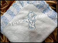 Крыжма софт для мальчика Textile plus (kod 4330)