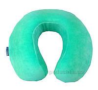 Подушка дорожная LightHouse Ortopedia Travel Color мята