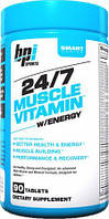 BPI Sports 24/7 Muscle Vitamin (90 таб.)