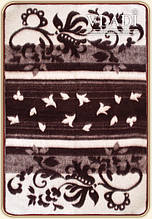 Одеяло жаккардовое полуторка