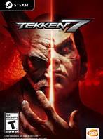 Tekken 7 (PC) Лицензия