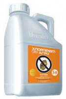 Инсектицид Хлорпиривит-агро (хлорпирифос 500 г/л+циперметрин 50 г/л)-Нурелл Д